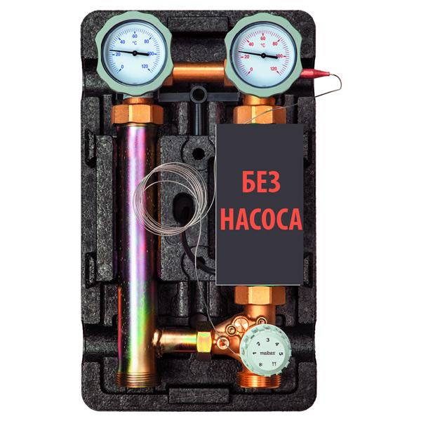 насосные группы Huch до 55 кВт Германия