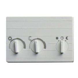 погодозависимые контроллеры и комнатные термостаты