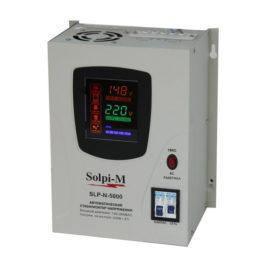 Стабилизаторы напряжения 1 фазные электромеханического типа