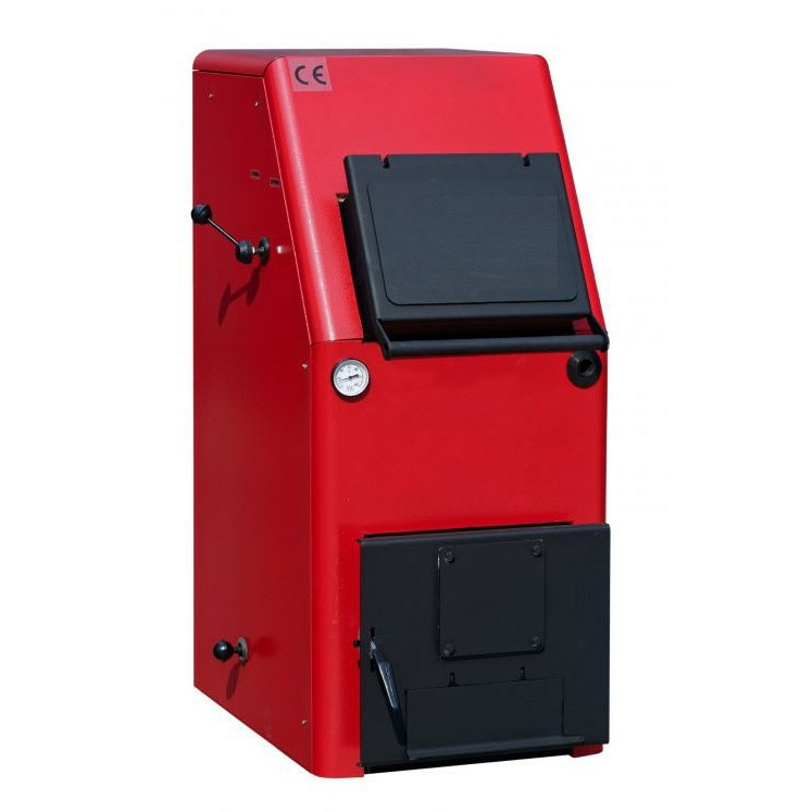 Parpol твердотопливные котлы 20-500 кВт