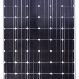 Солнечные батареи - Монокристалл