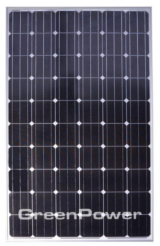 Электричество от солнца