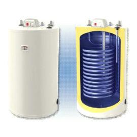 PARPOL Комбинированные водонагреватели серии МS настенный с т/о и электр-им ТЭНом 80-200 литров