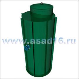 КНС (канализационно-насосные станции)