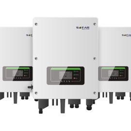 Инверторы гибридные Sofar Solar Китай