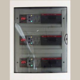 Автоматика предохранительная регулирующая для электрики